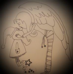 Engel Kuss (2)