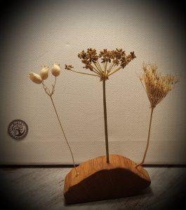 Trockenblüten (2)