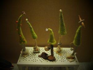 Weihnachtsbäume (2)