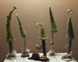 Weihnachtsbäume (3)