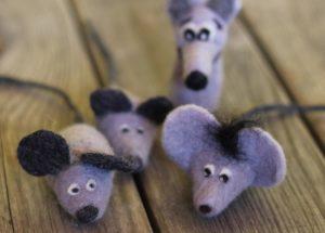 Mäuse (2)